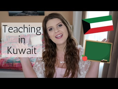 Teaching In Kuwait: What You Need To Know