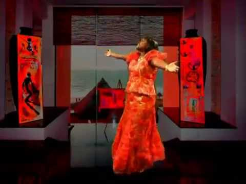 Double Double by Sarah zenora Samura Sierra Leone Gospel Artist
