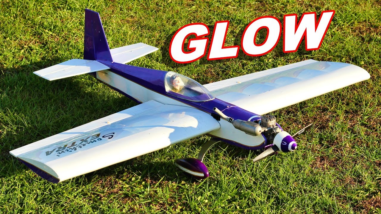 Download SIG Somethin Extra OS 46 Glow Plane Nitro Fuel - TheRcSaylors