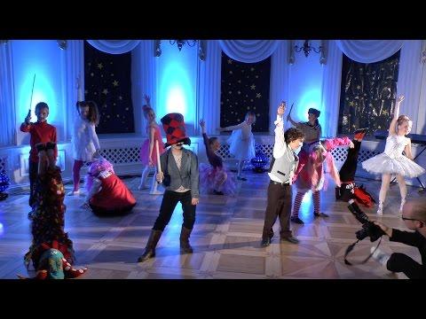 "ULA Playback show 2015 - ""Eurovisioon"""