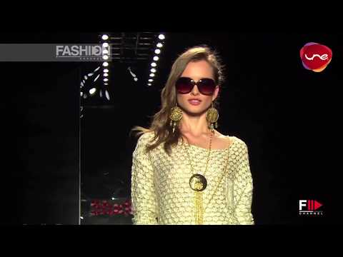 """STUDIO F"" Fashion Show Colombia Moda 2013 HD by Fashion Channel"
