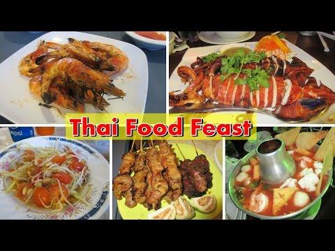 THAI FOOD FEAST AND KARAOKE NIGHT