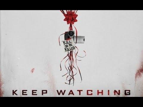 Взлом (2017) || Keep Watching (2017) || Официальный Трейлер || Official Trailer