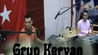 Grup Kervan halay cepki bagui avril 2009