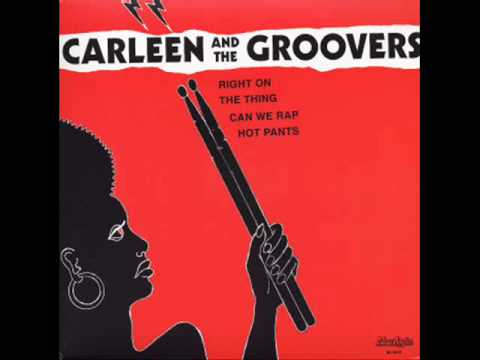 C&L's Late Nite Music Club With Carleen & The Groovers