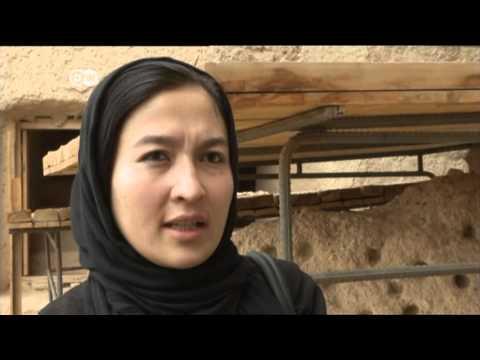 افغانستان الجميلة - بعيدا عن الحرب