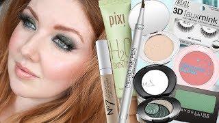 Drugstore Makeup I've Never Tr…