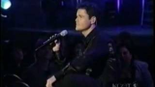Watch Donny Osmond I Know The Truth From AidaThe Musical video