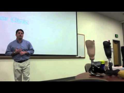 Prosthetics and Orthotics Presentation