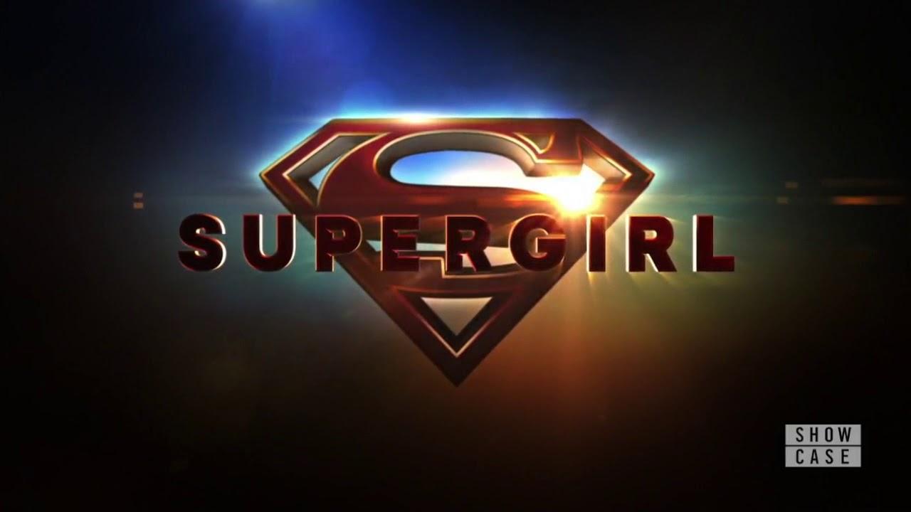 Image result for supergirl season 4 title card