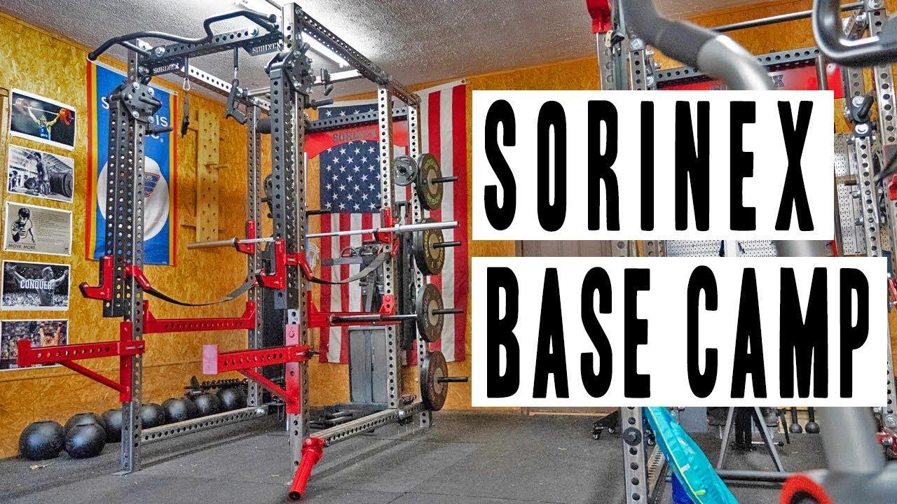 Iron lock usa made garage gym interlocking rubber flooring kit