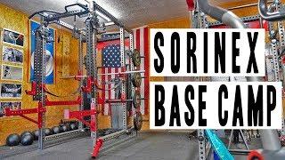 SORINEX BASE CAMP UBER In-Depth Review!