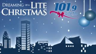 101.9 Lite FM (WLIF Baltimore) Christmas Station ID
