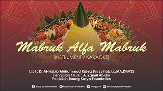 Mabruk Alfa Mabruk slow Version Karaoke