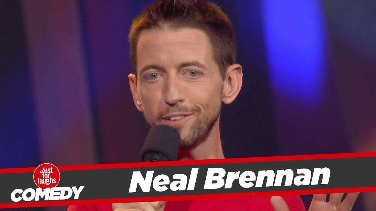Neal Brennan