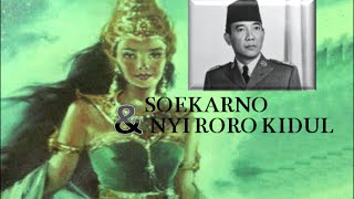 Video SOEKARNO DAN NYI RORO KIDUL download MP3, 3GP, MP4, WEBM, AVI, FLV Juli 2018