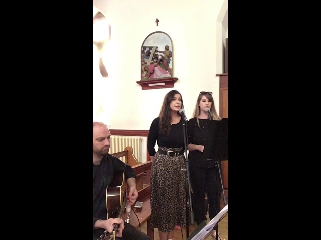 Niamh and Aoife Video 5