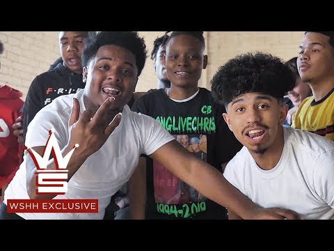 "N7 & Pwap ""On God"" (WSHH Exclusive - Official Music Video)"
