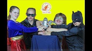 Little Superhero Kids 15 - Super Seminar Joker