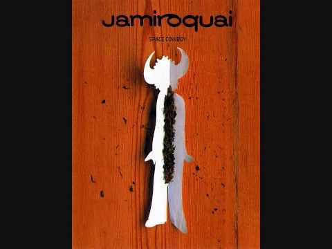 Jamiroquai - Space Cowboy [Instrumental] (HD-Audio)