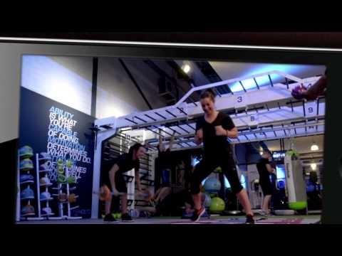 FunXtion Fitness - Healthclub Sportiv - Nieuwerker ad IJssel