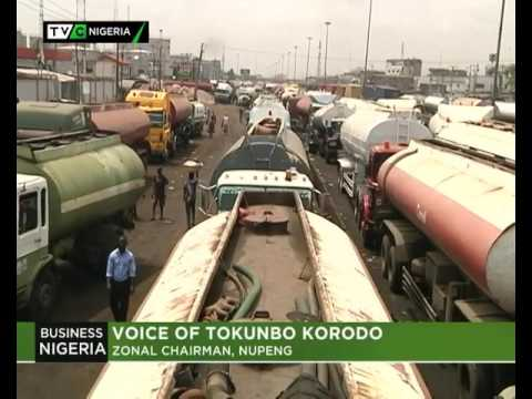Business Nigeria 3rd April 2017