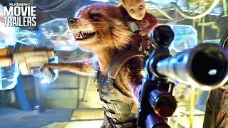 Guardians of The Galaxy Vol.2 | Welcome to a 'hole' new adventure!