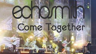 Come Together  | Echosmith Isle of MTV 2015