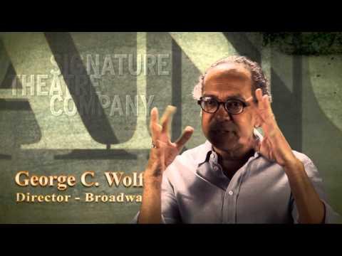 Angels In America at 20: George C. Wolfe