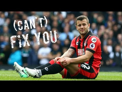 (Can't) Fix You (Jack Wilshere)