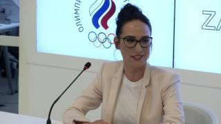 ZASPORT стал официальным экипировщиком Олимпийской команды России