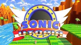 Repeat youtube video Sonic Utopia OST - Green Hill Zone (1080p)