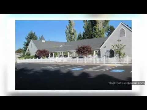 The Hostess House Wedding Receptions Vancouver WA
