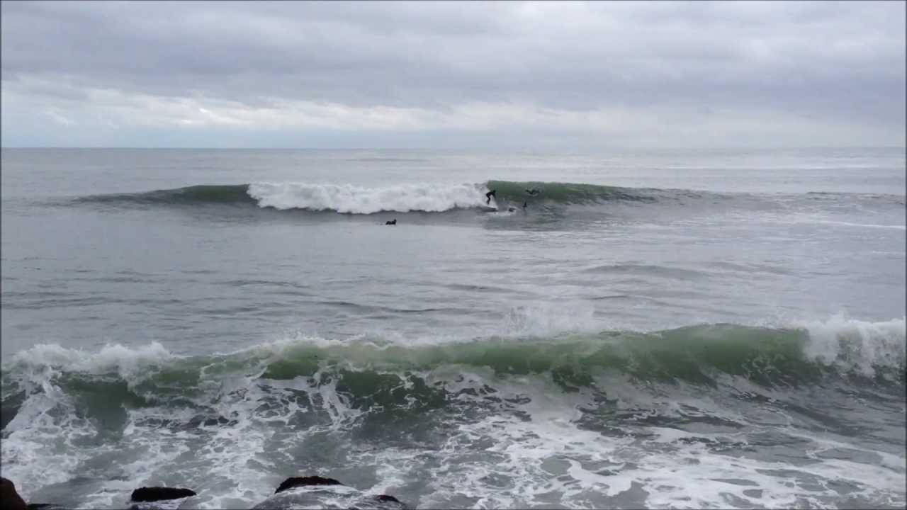 Rhode Island Surfing Youtube