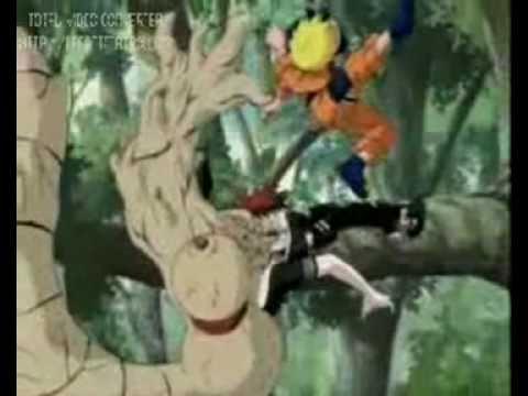 Naruto - Linkin Park - HeadStrong