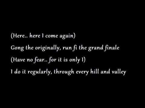 Damian Marley - Here We Go [Lyrics] [Stony Hill Album 2017]