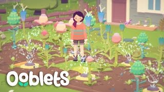 Repeat youtube video Double Fine Presents: Ooblets