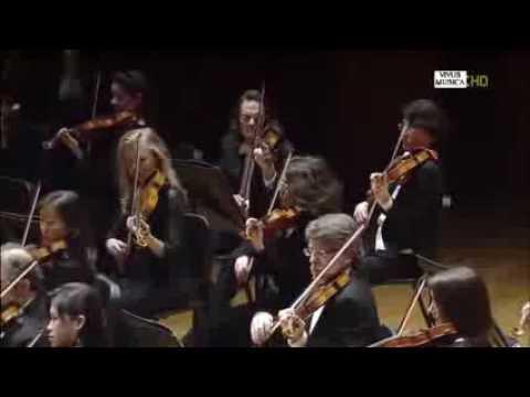 Beethoven  Egmont Overture |  Lorin Maazel, New York Philharmonic
