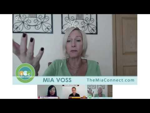 Social Media Power Chat with David Oldenburg and Anabell Hilarski