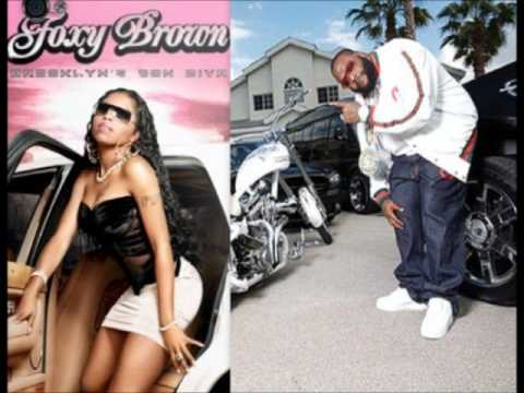 Rick Ross ft. Foxy Brown - Murda Mami (2009)