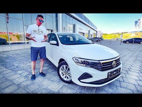 ЧЕХИ Делают Вещи: Новый VW Polo НЕ Седан. Обзор Нового Фольксваген Поло 2020 Игорь Бурцев