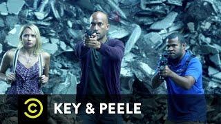 Key & Peele - Alien Imposters thumbnail