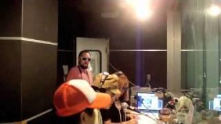 """2010年9月18日(土)放送! 78.4 SHIBUYA-FM! 芸人""""居島一平""""の生放送ラ..."""
