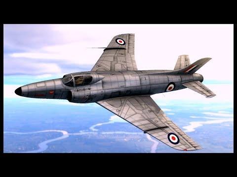 Why I Don't Like The Swift  F.1 (War Thunder)