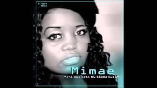 Mimae - pos casamento 2013
