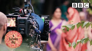 Creating A Suitable Boy | Behind The Scenes | A Suitable Boy - BBC