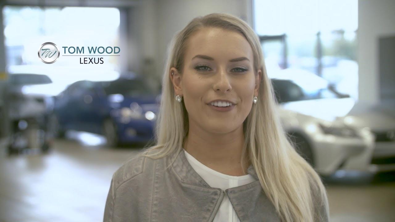 Delightful Tom Wood Lexus September Service Specials