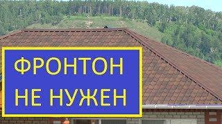 видео Нужен или не нужен дому балкон