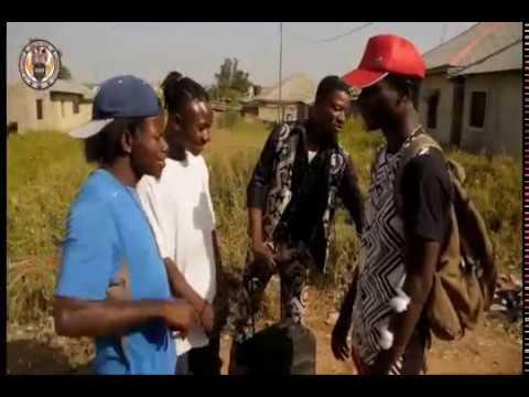 Download BAD SICKNESS-  2018 Latest Comedy Nigerian Mark Angel Comedy