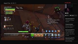 Fortnite Save The World Duplication Glitch V9.30 Toujours pas patché.